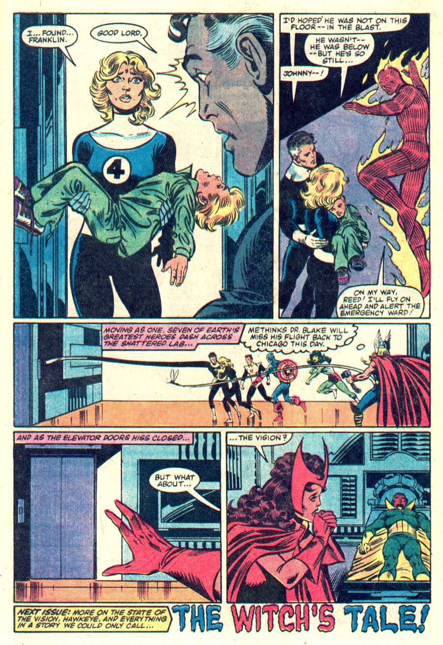 The Avengers (1963) 233 Page 22