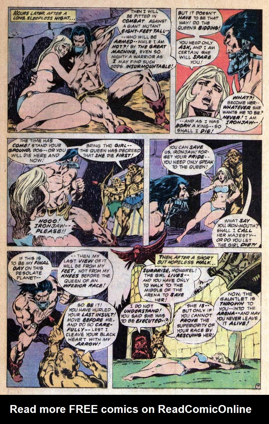 Barbarians issue Full - Page 8