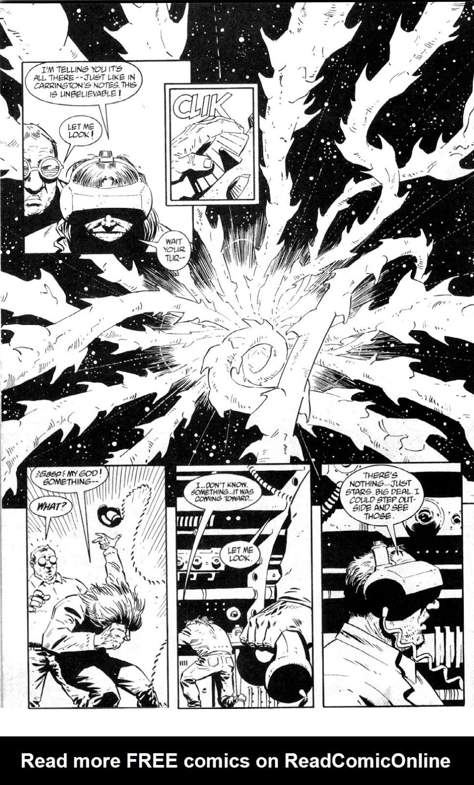 Dark Horse Presents (1986) Issue #142 #147 - English 24