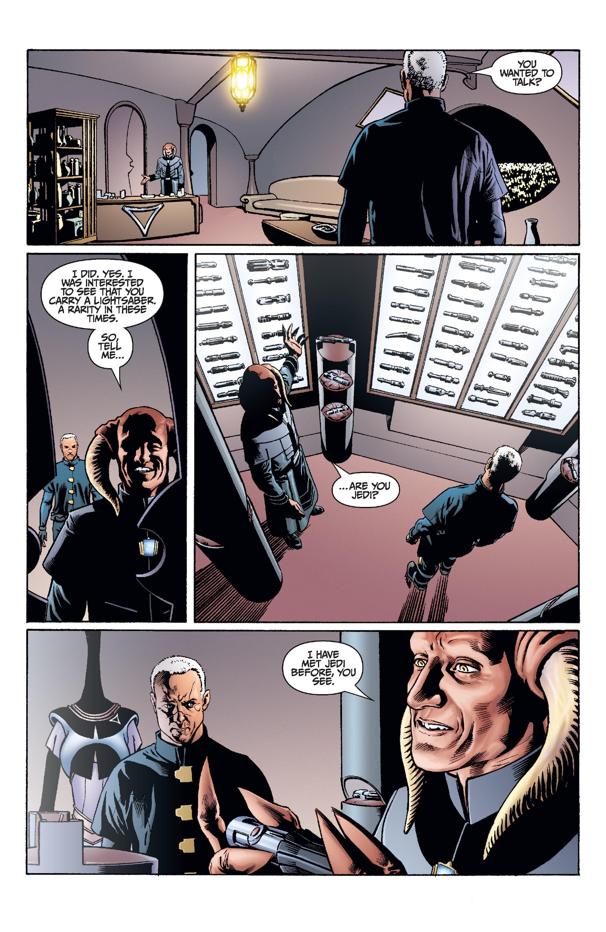Read online Star Wars Omnibus comic -  Issue # Vol. 20 - 230