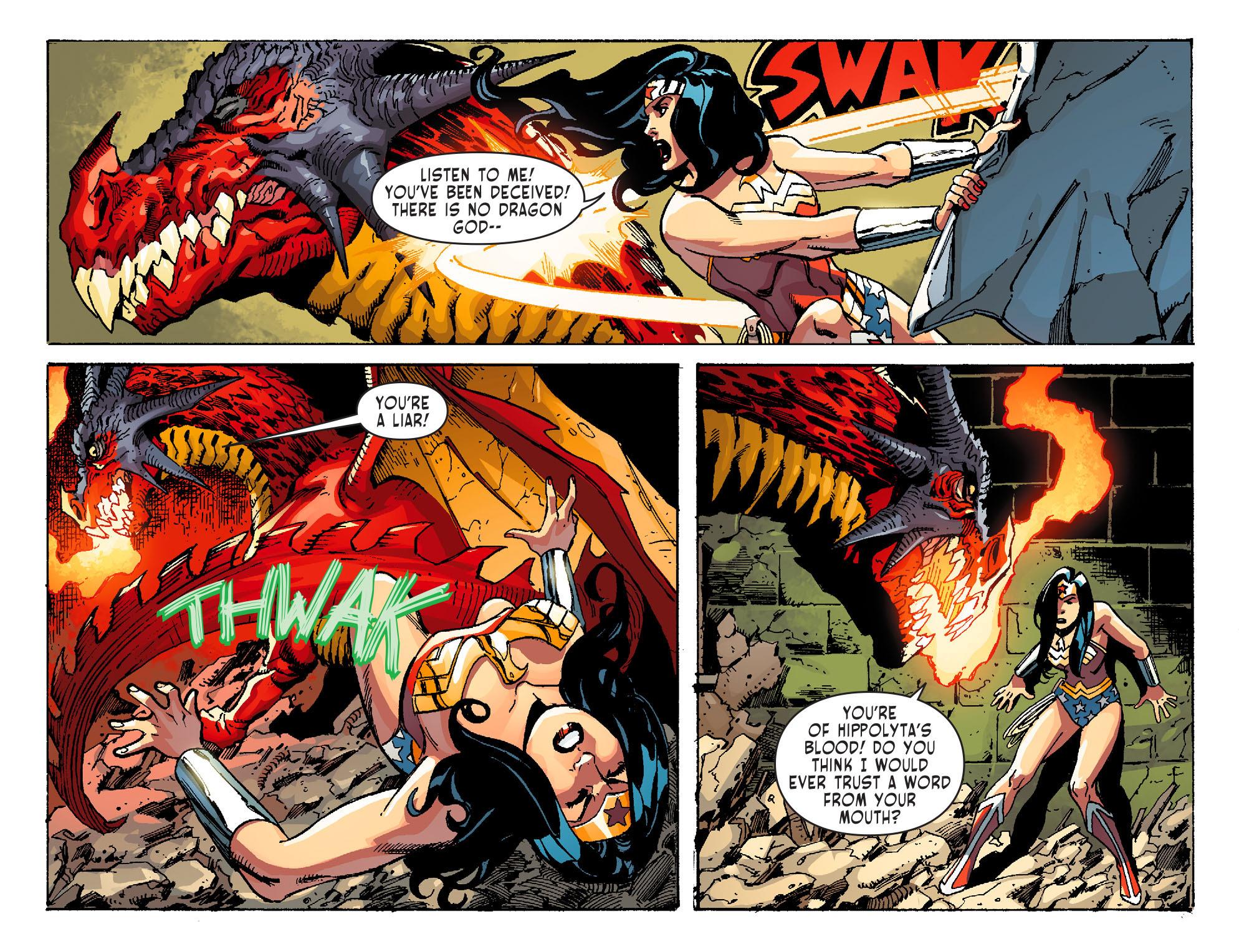 Read online Sensation Comics Featuring Wonder Woman comic -  Issue #28 - 12