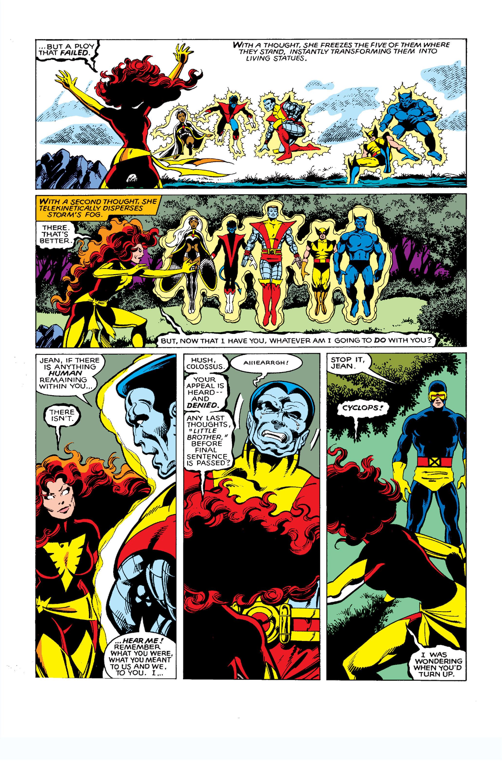 Read online Uncanny X-Men (1963) comic -  Issue #136 - 13