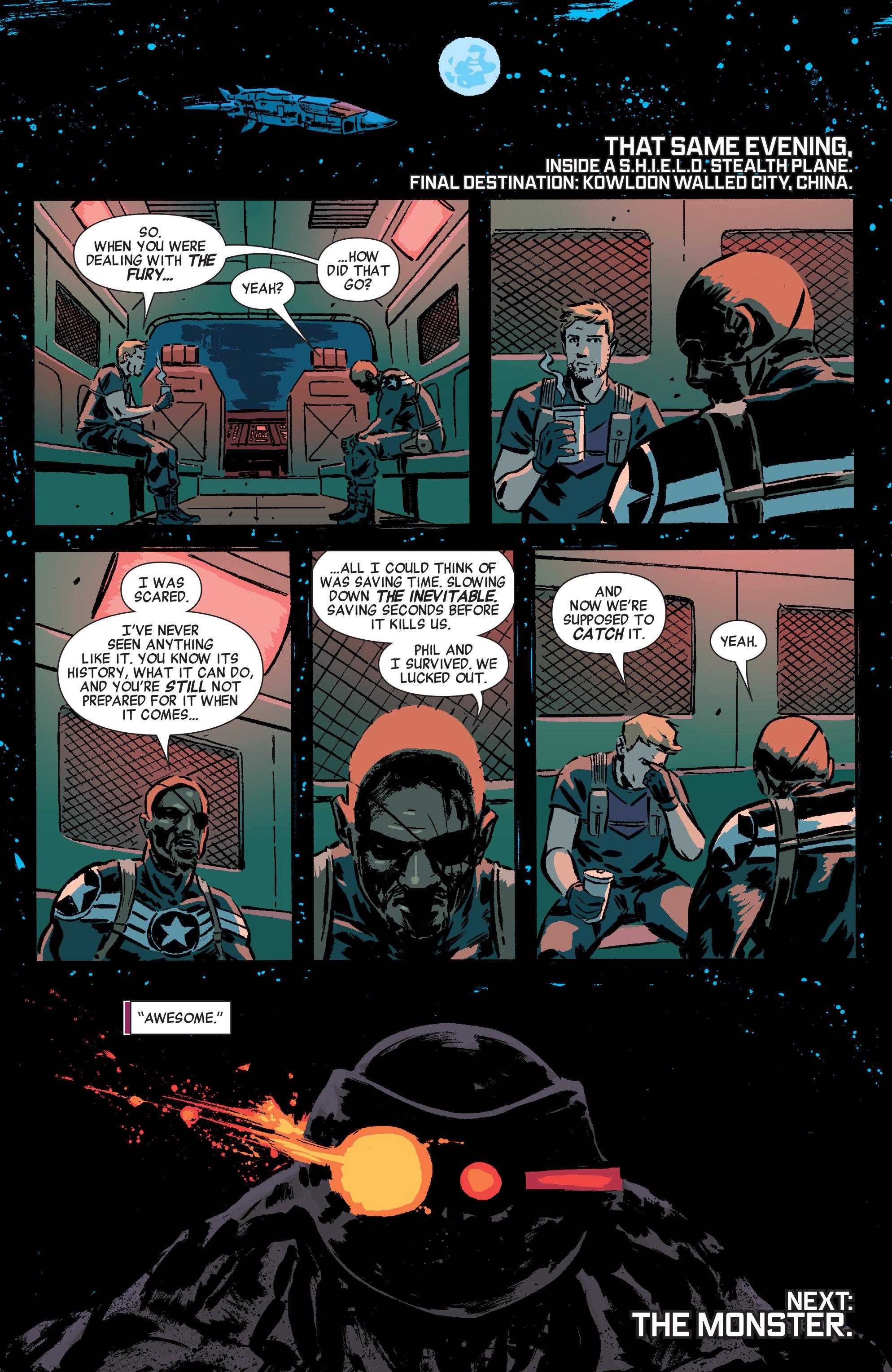 Read online Secret Avengers (2014) comic -  Issue #3 - 20