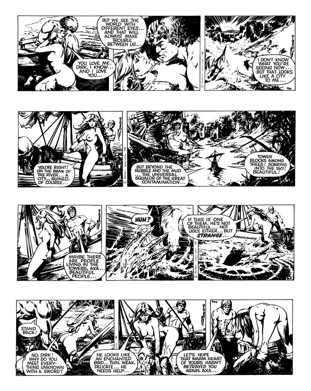 Axa issue 5 - Page 6