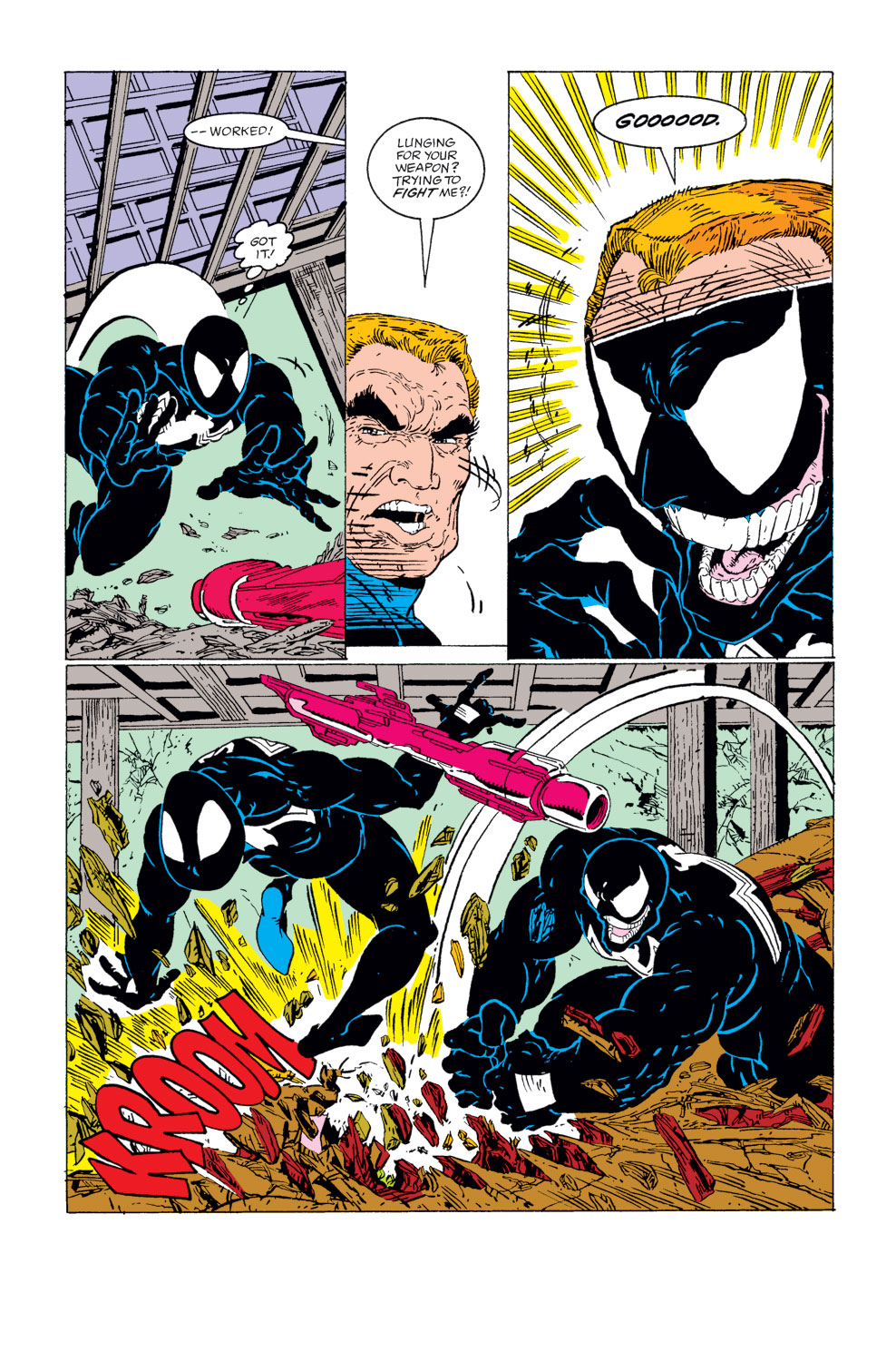The Amazing Spider-Man (1963) 300 Page 26
