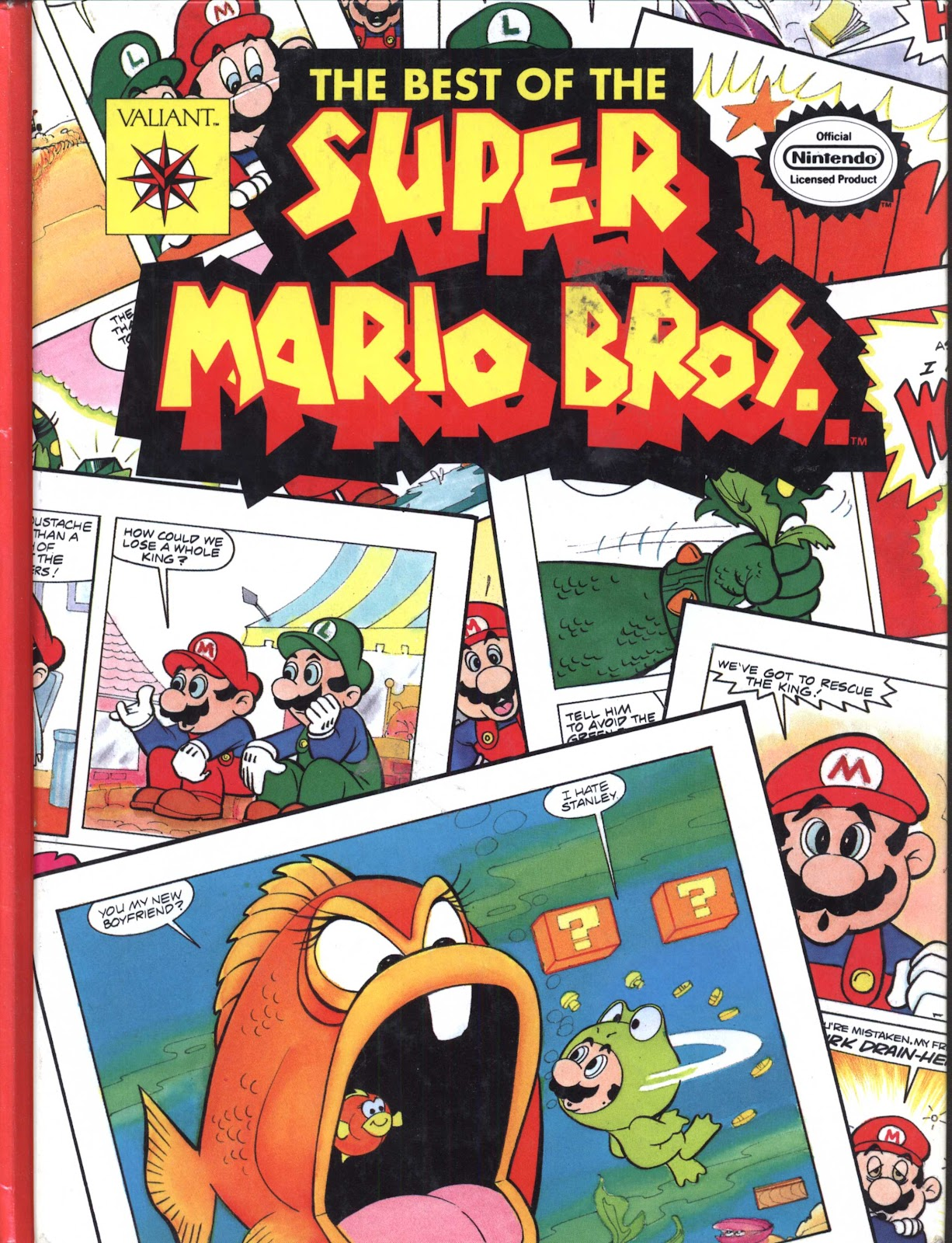 Best of Super Mario Bros. TPB_(Part_1) Page 1