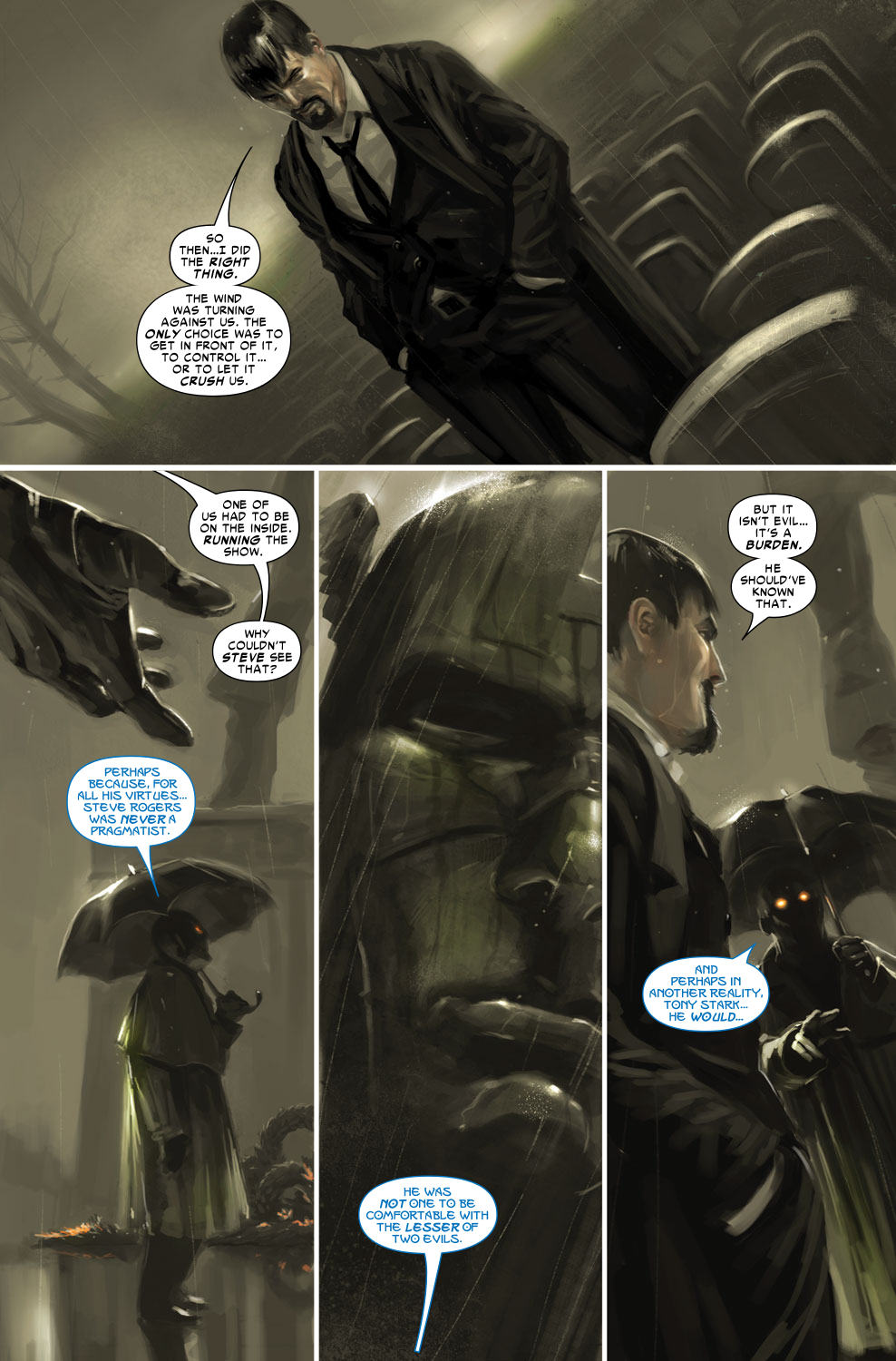 What If? Civil War issue Full - Page 30