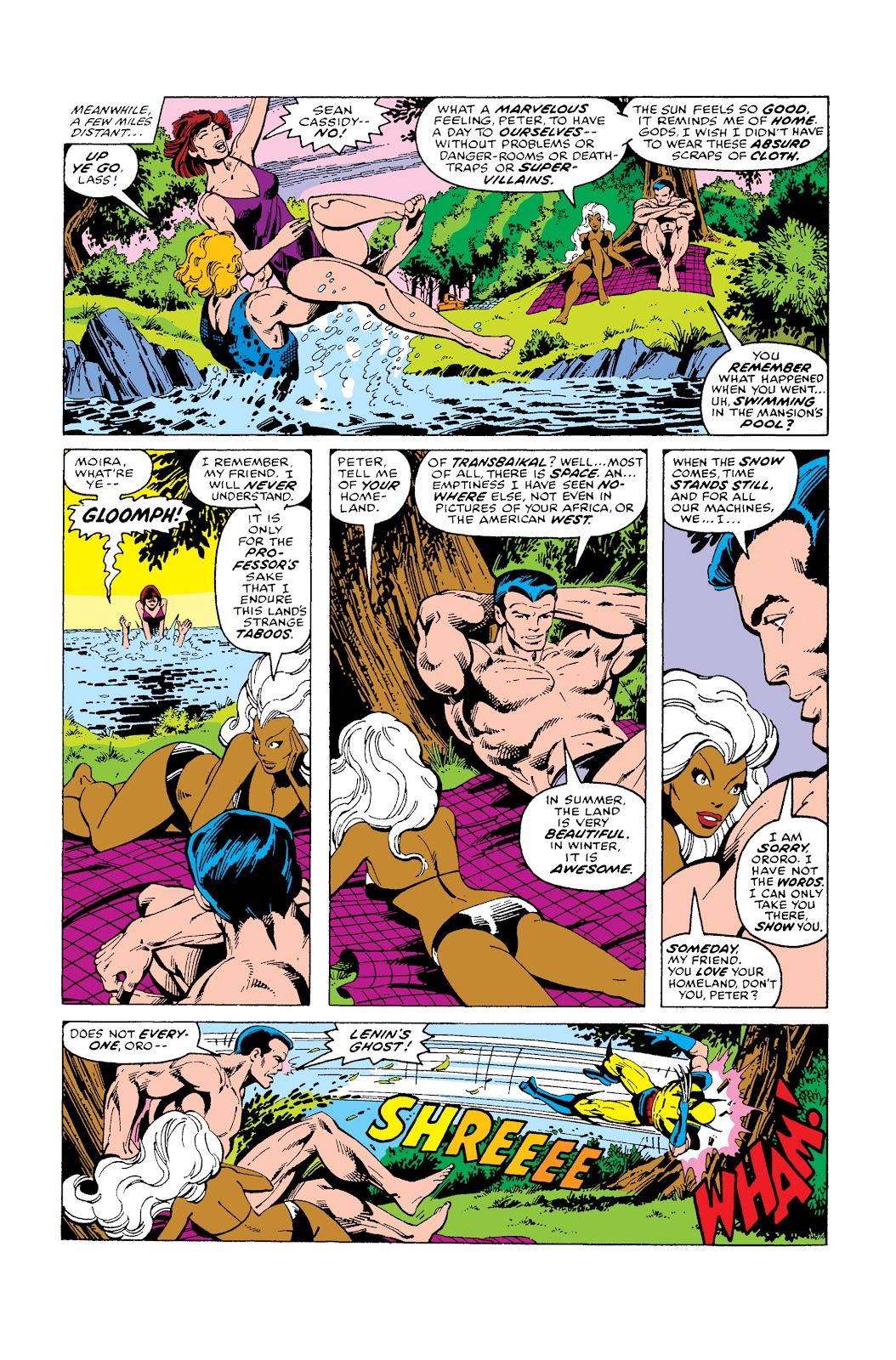Uncanny X-Men (1963) issue 109 - Page 14