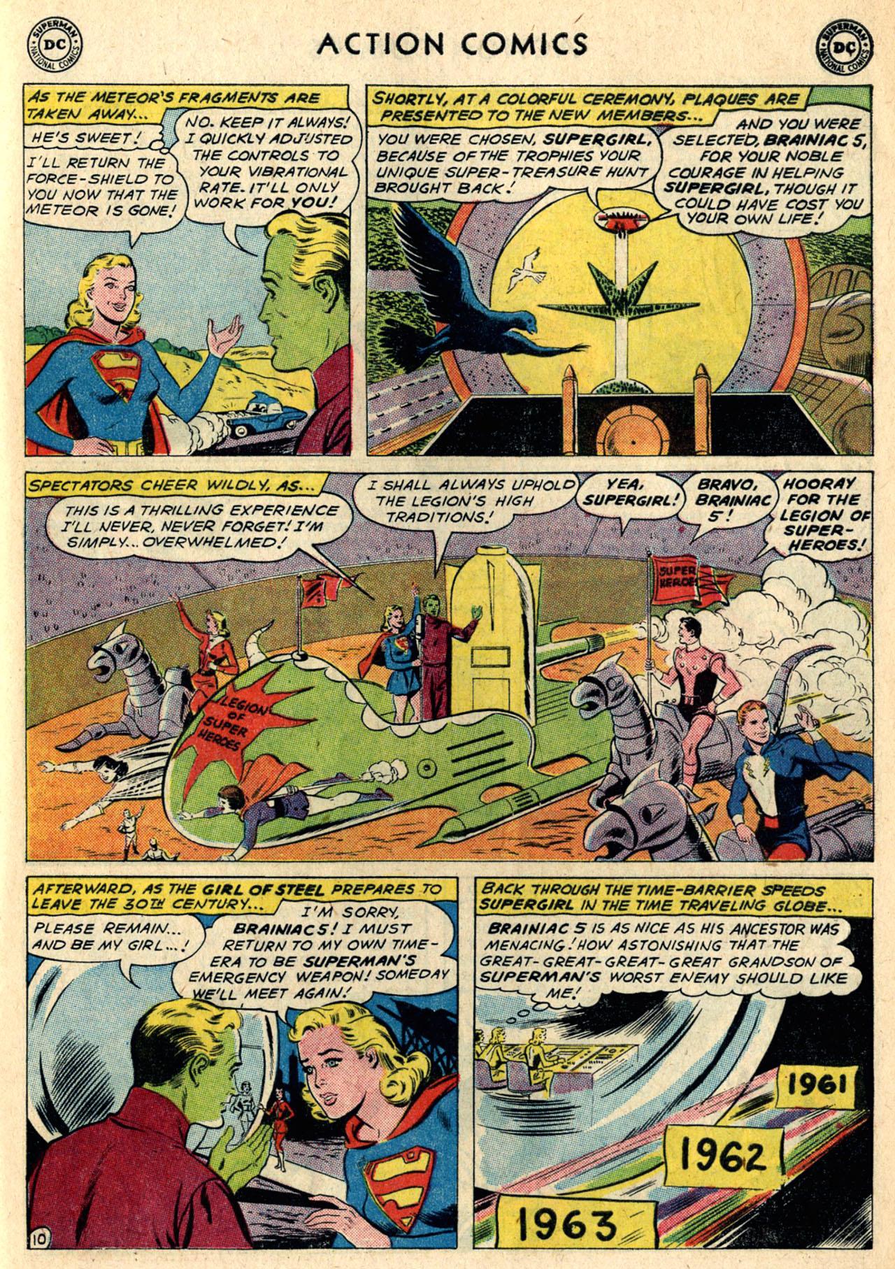 Action Comics (1938) 276 Page 28