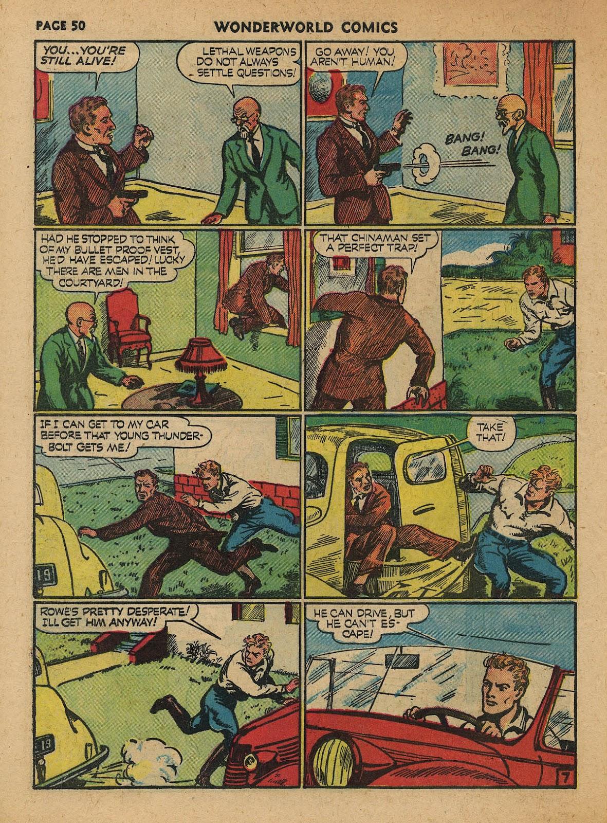 Wonderworld Comics issue 23 - Page 51