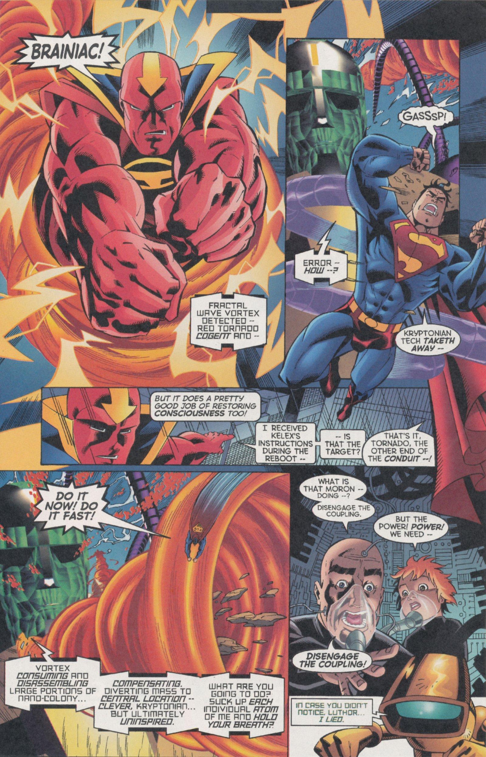 Action Comics (1938) 763 Page 24