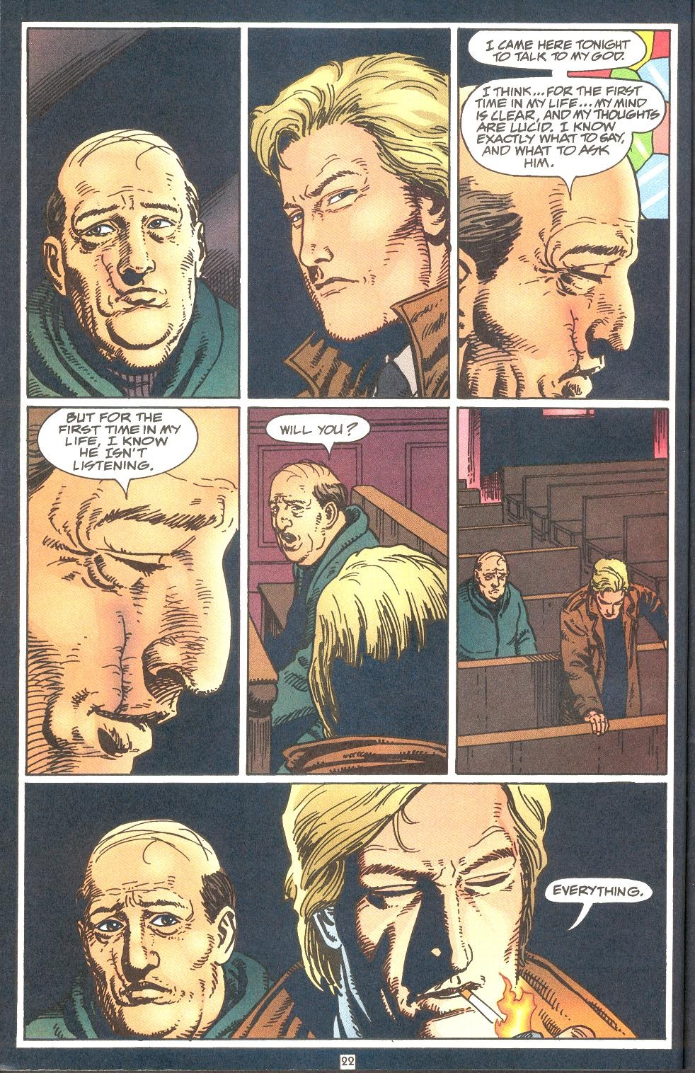 Read online Hellblazer Special comic -  Issue # Full - 23