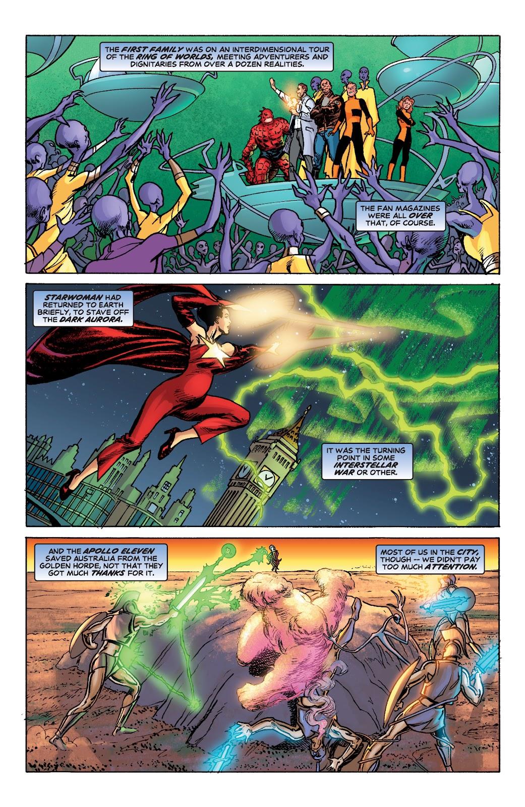 Astro City: Dark Age/Book Two Issue #1 #1 - English 4