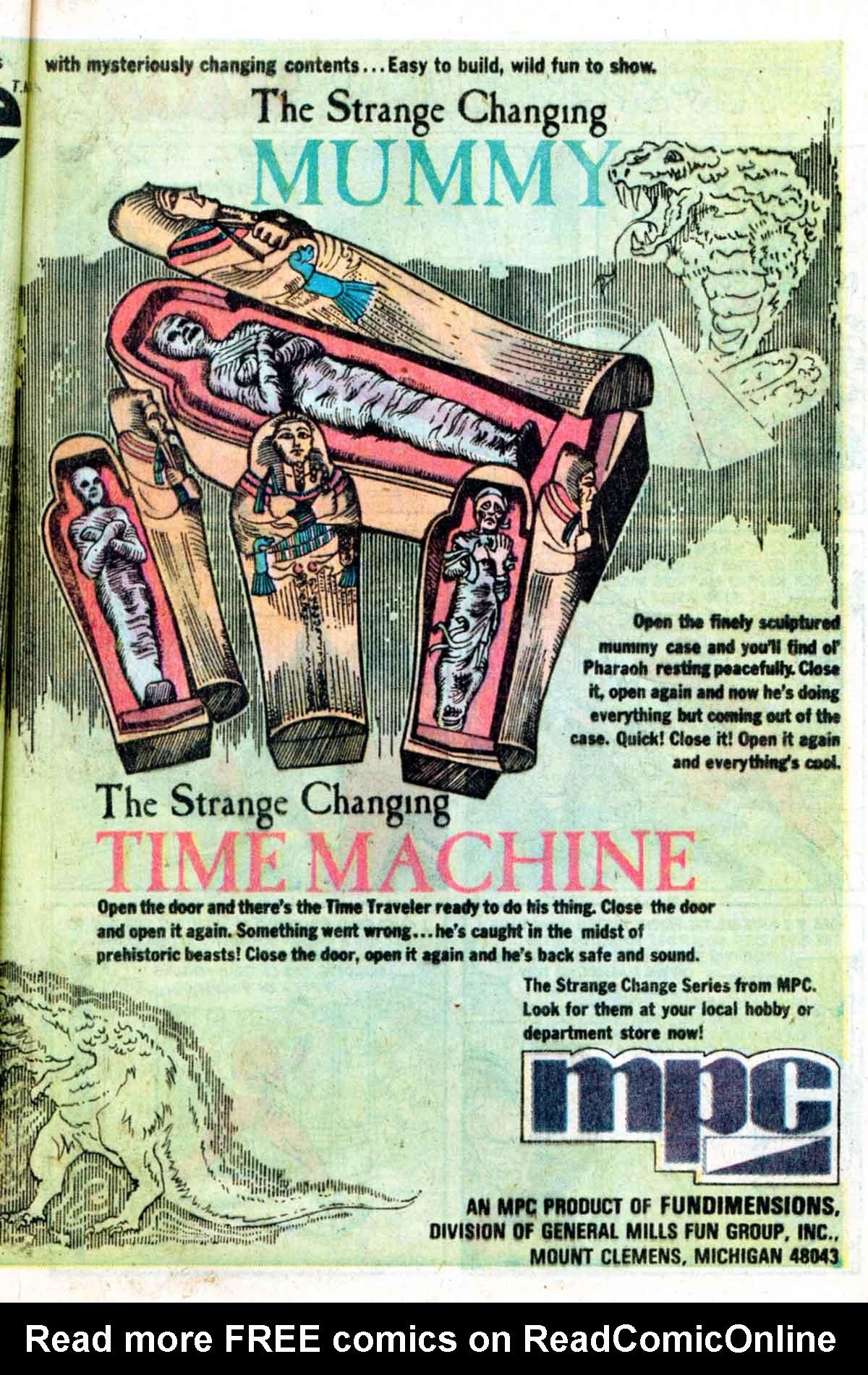 Read online Shazam! (1973) comic -  Issue #16 - 47