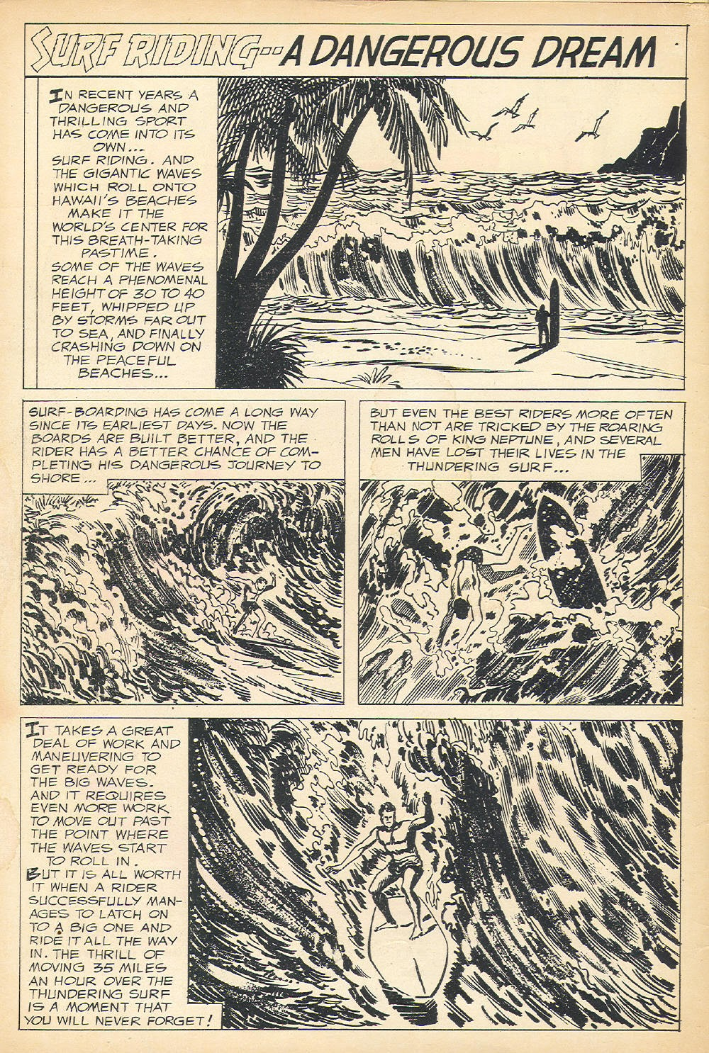 The Frogmen 7 Page 2