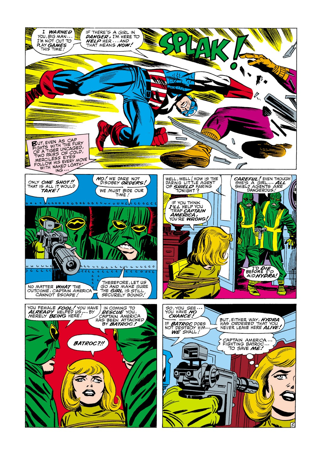 Tales of Suspense (1959) issue 85 - Page 18