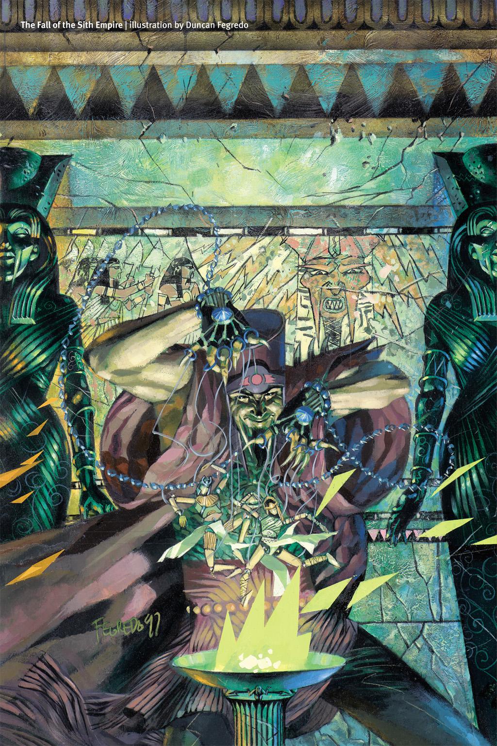 Read online Star Wars Omnibus comic -  Issue # Vol. 4 - 139