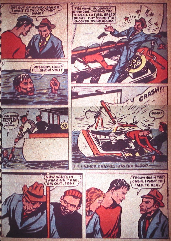Read online Detective Comics (1937) comic -  Issue #3 - 7
