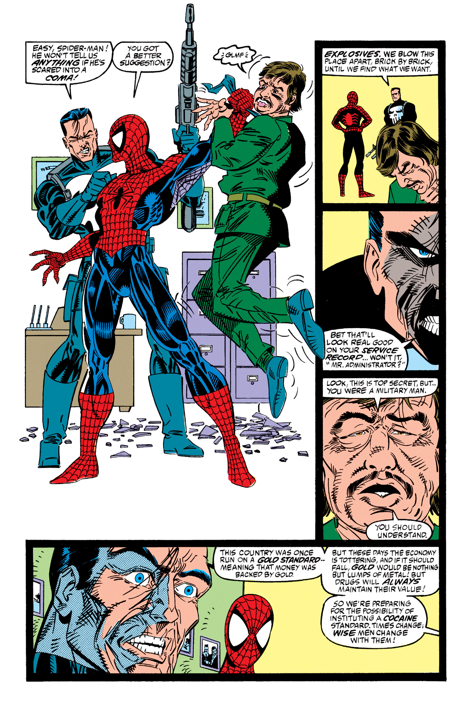 The Amazing Spider-Man (1963) 331 Page 15