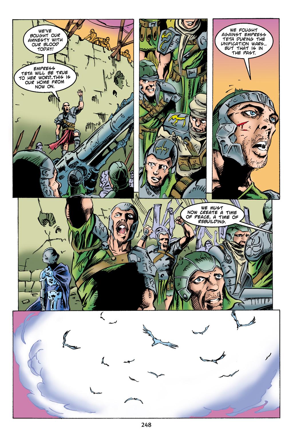 Read online Star Wars Omnibus comic -  Issue # Vol. 4 - 238