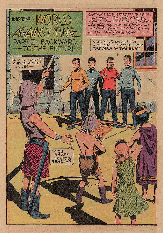 Star Trek (1967) issue 42 - Page 14