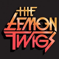 The Lemon Twigs_logo