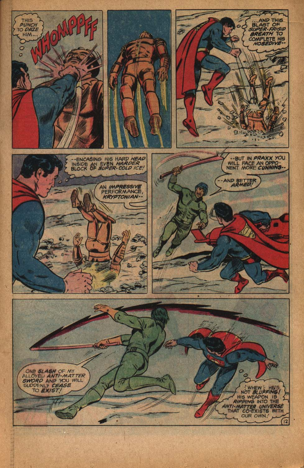 Action Comics (1938) 511 Page 16