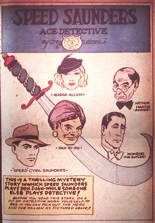 Detective Comics (1937) 10 Page 2