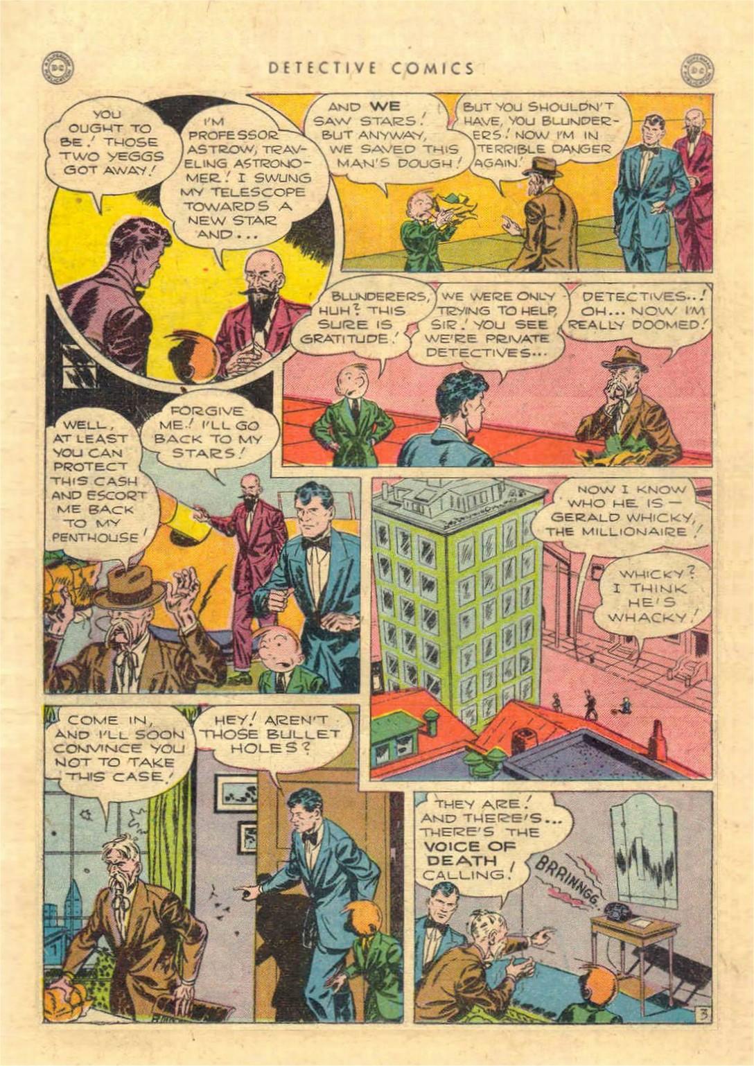 Read online Detective Comics (1937) comic -  Issue #97 - 18