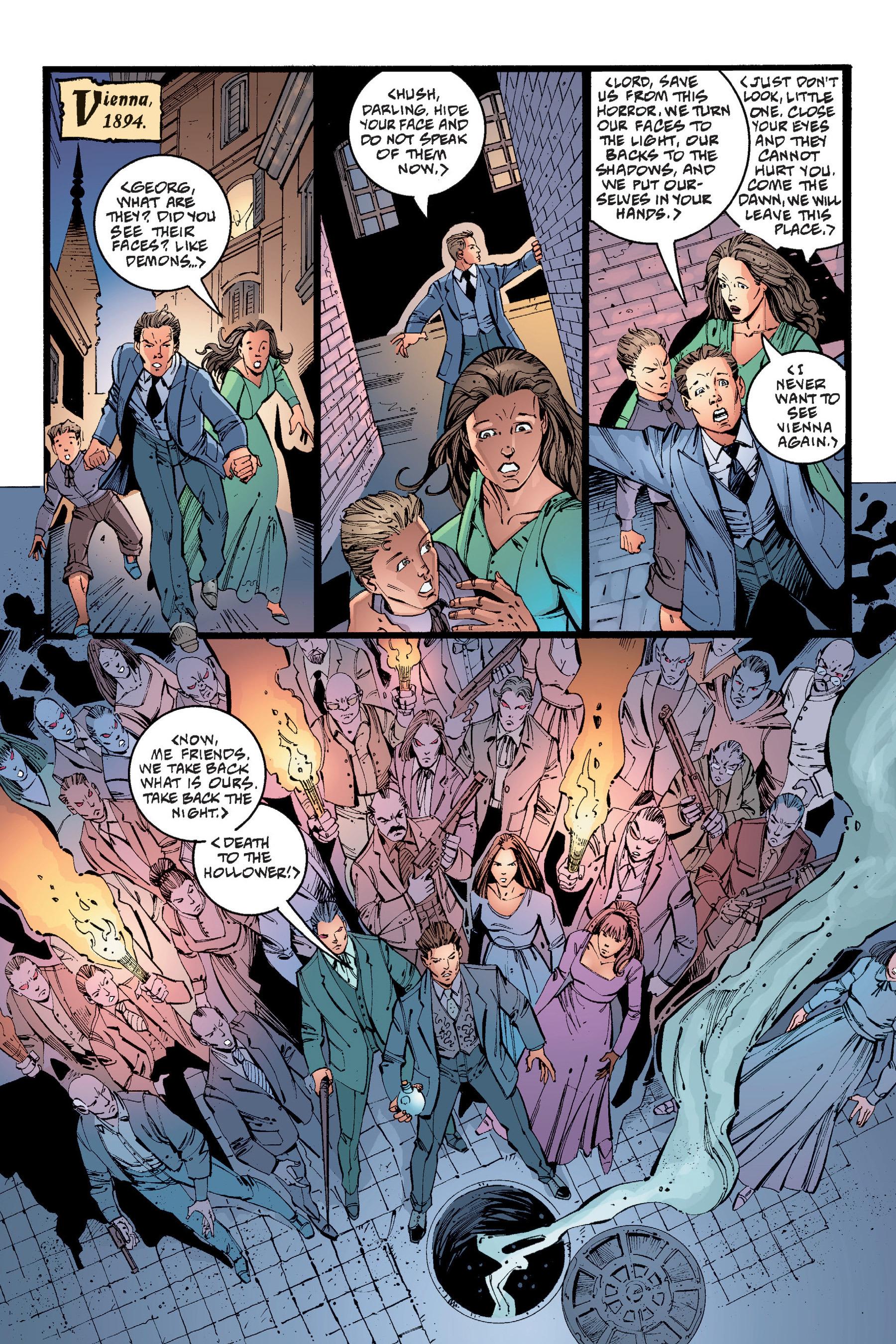 Read online Buffy the Vampire Slayer: Omnibus comic -  Issue # TPB 4 - 323