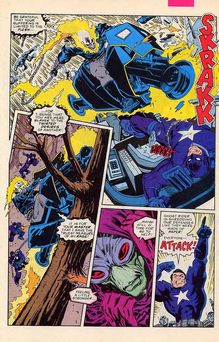 Read online Sleepwalker comic -  Issue #11 - 10