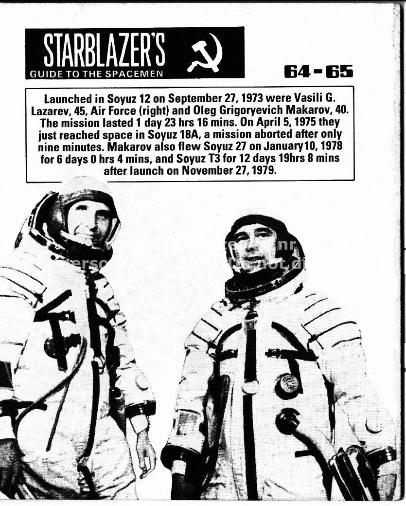 Starblazer issue 141 - Page 36