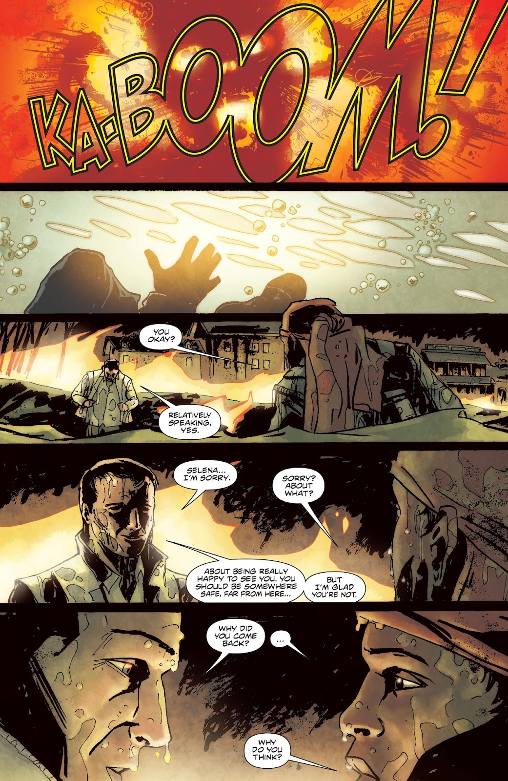 28 Days Later issue 23 - Page 23