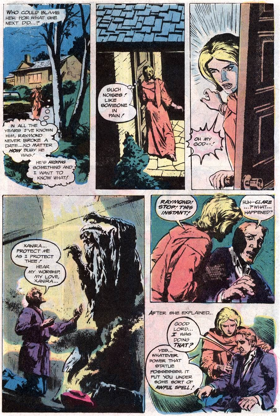 The Witching Hour (1969) issue 72 - Page 12