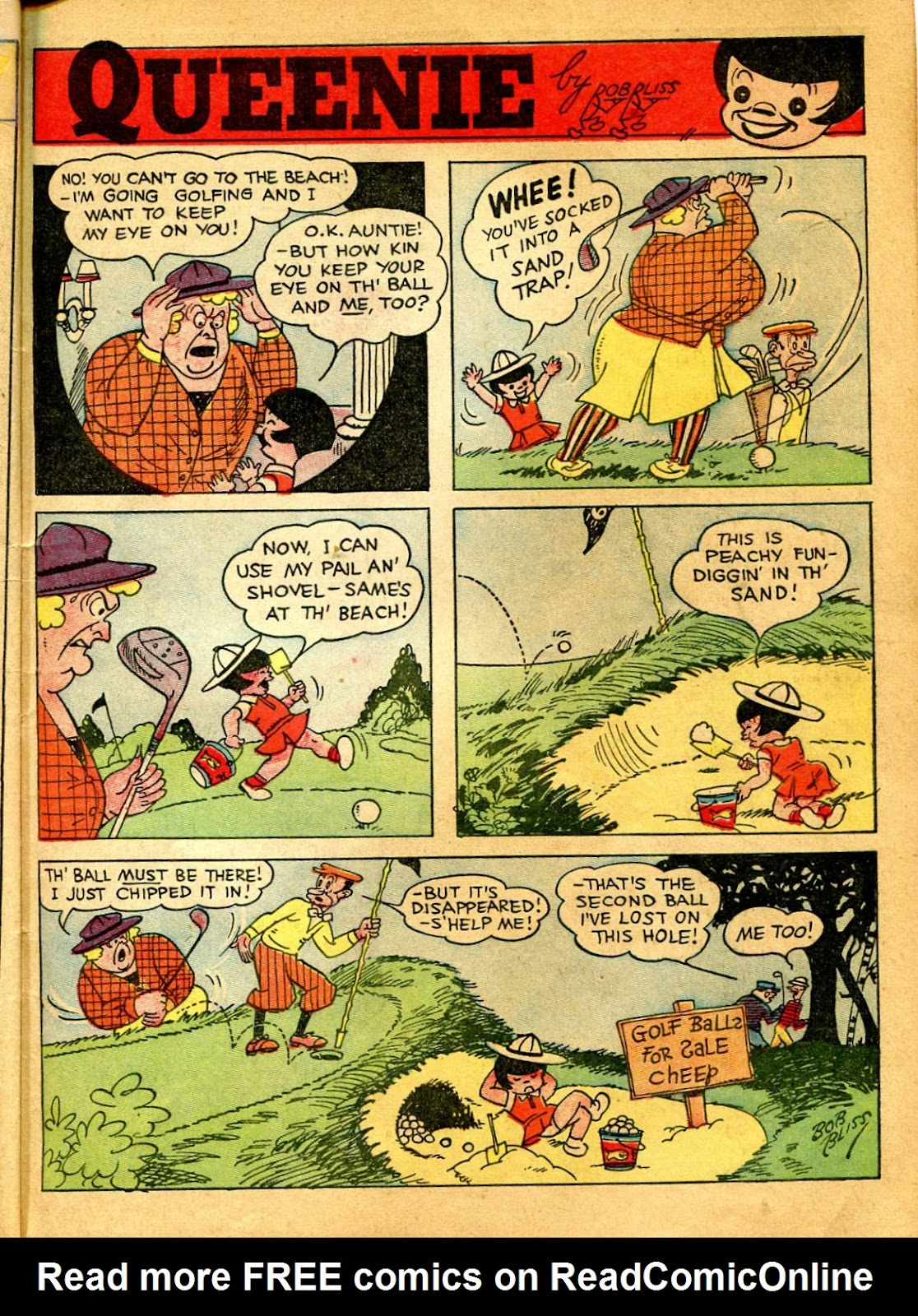 Read online Famous Funnies comic -  Issue #41 - 59