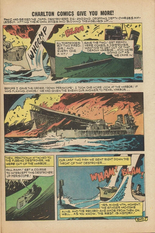 Read online Fightin' Navy comic -  Issue #91 - 11