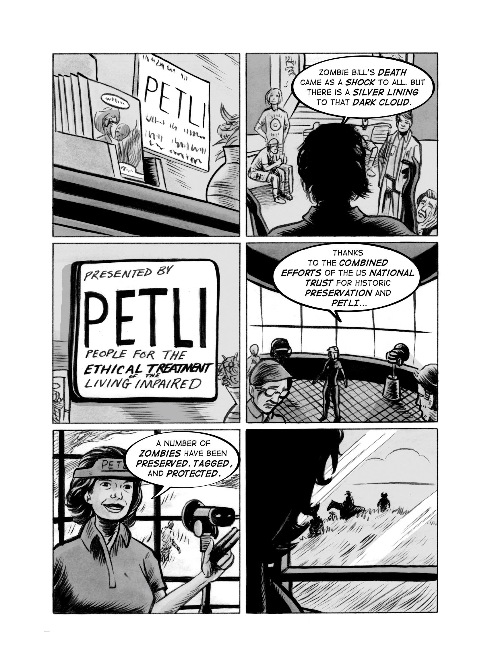 Read online FUBAR comic -  Issue #3 - 177