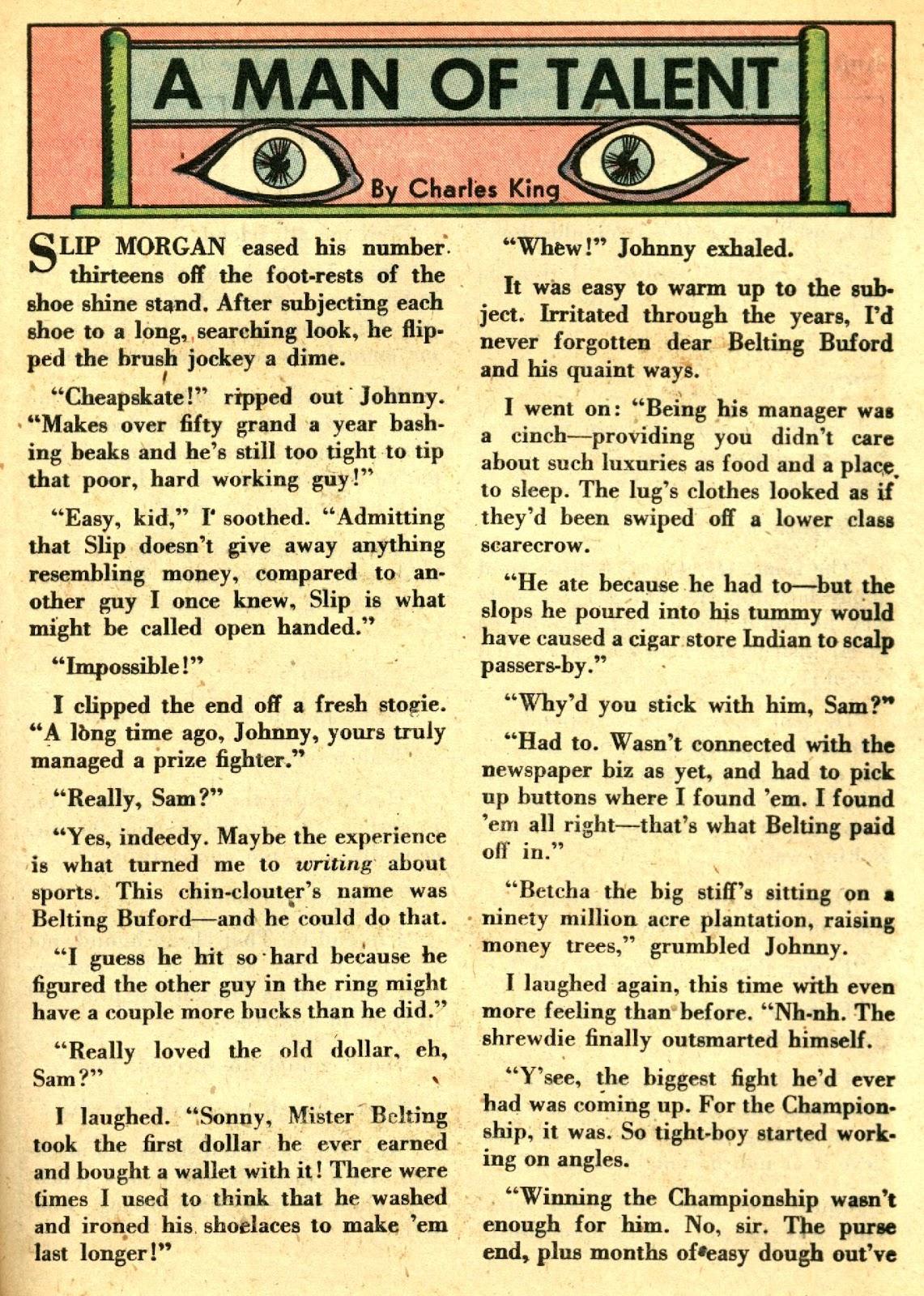 Comic Cavalcade issue 27 - Page 55