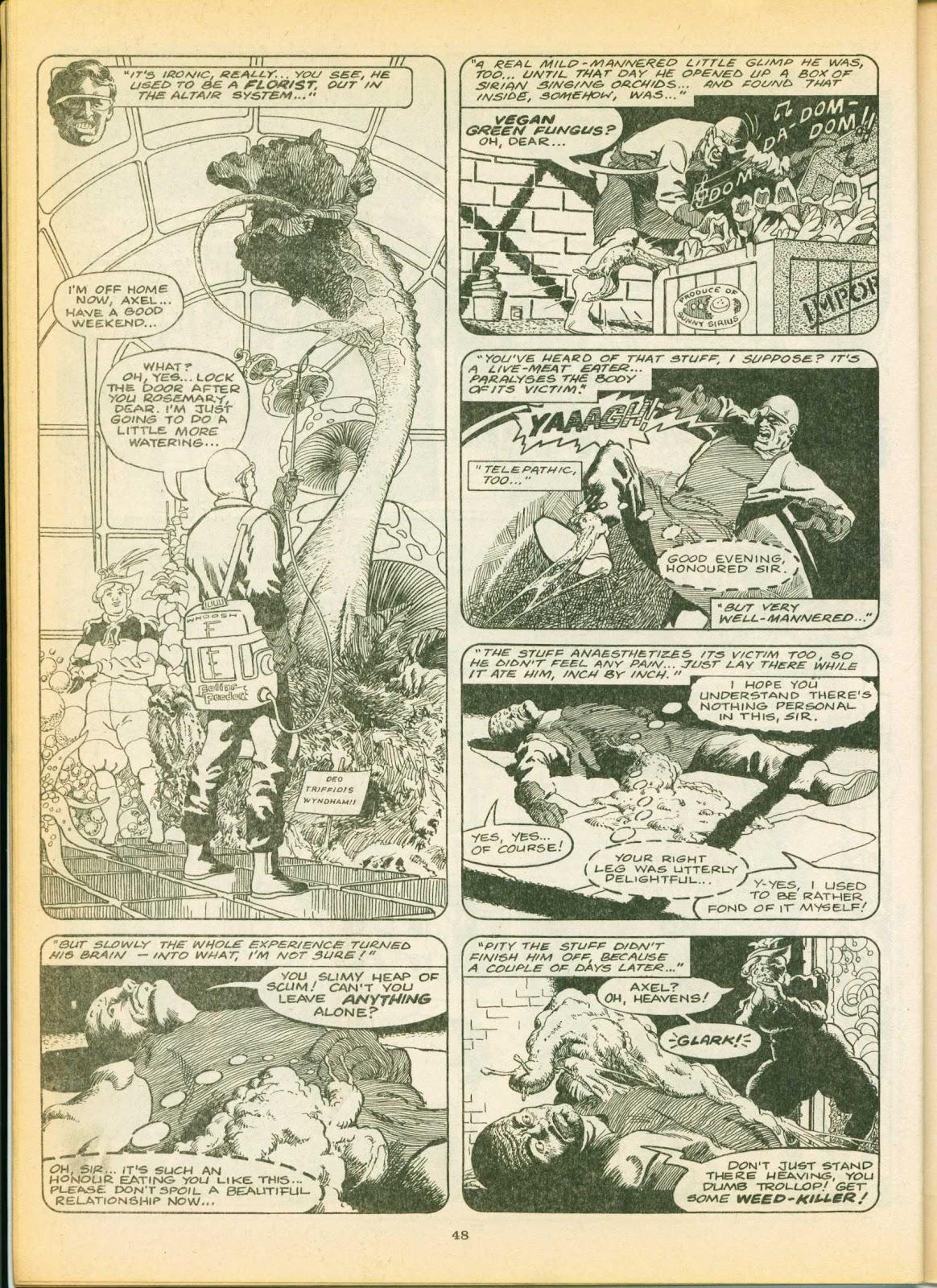 Warrior Issue #4 #5 - English 48