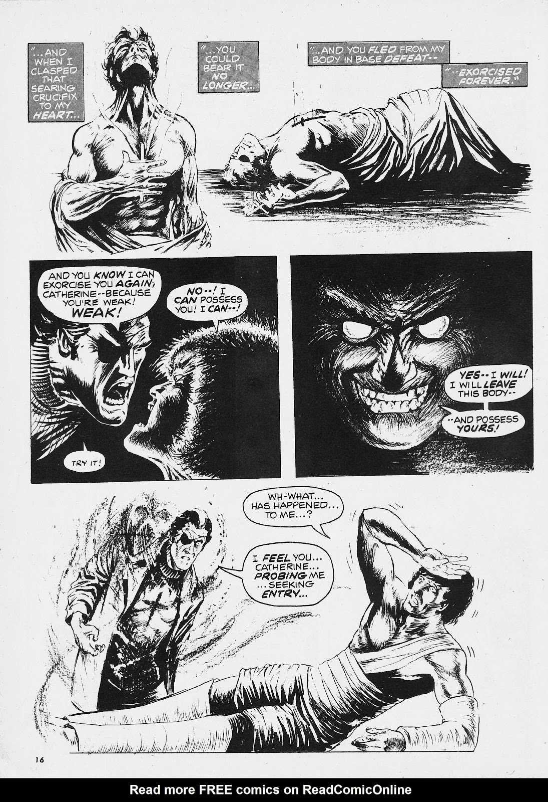 Haunt of Horror issue 2 - Page 16