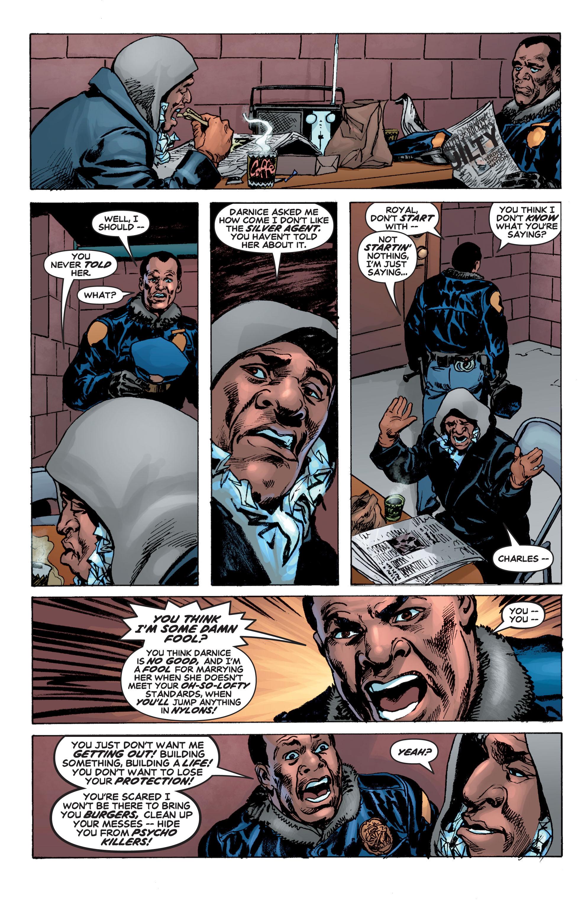 Read online Astro City: Dark Age/Book One comic -  Issue #3 - 7