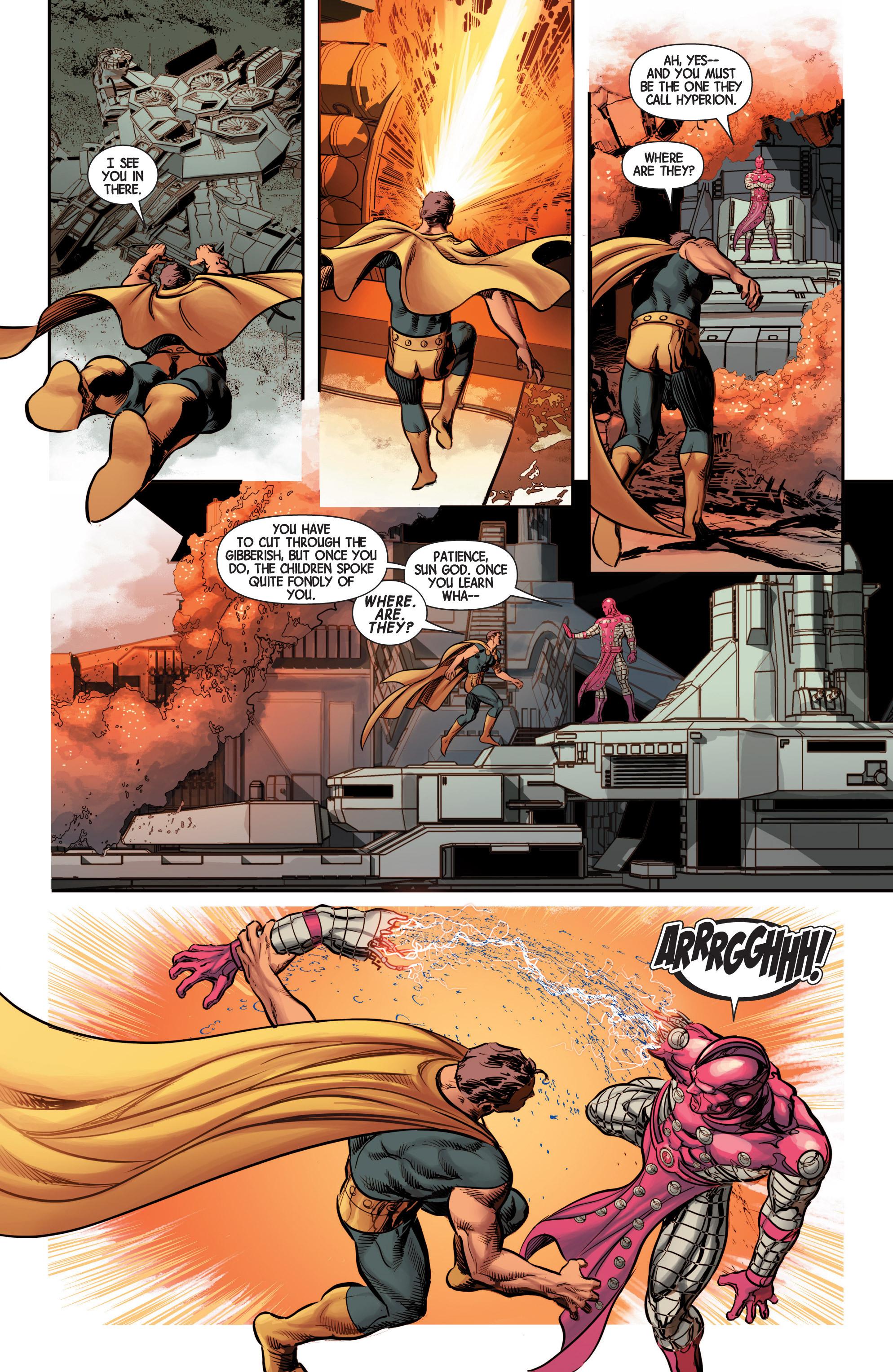 Read online Avengers (2013) comic -  Issue #Avengers (2013) _TPB 3 - 43