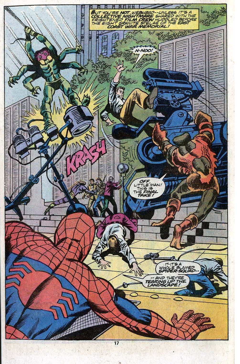 The Amazing Spider-Man (1963) _Annual_11 Page 18