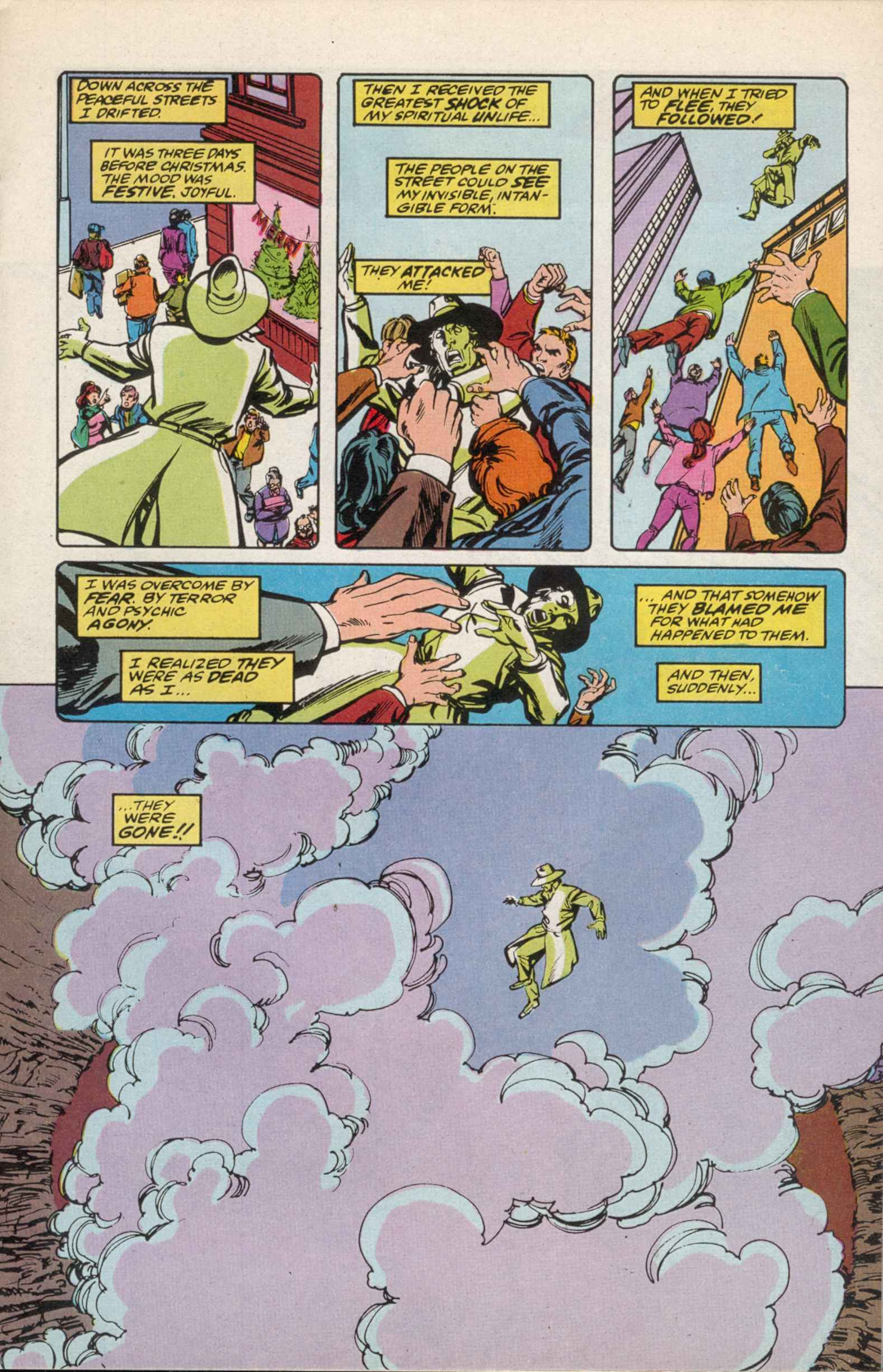 Read online Star Brand comic -  Issue #17 - 13