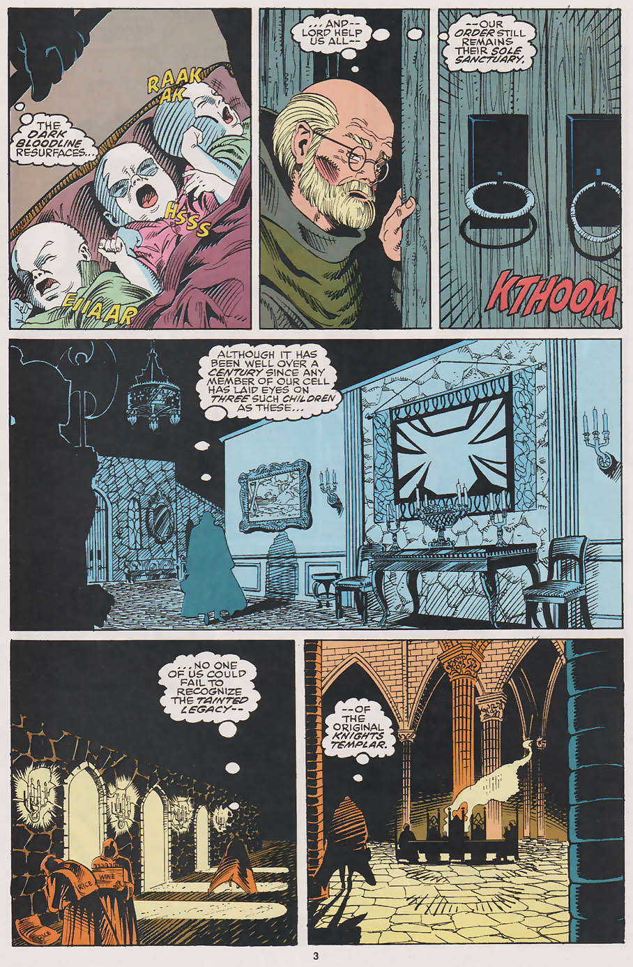 Web of Spider-Man (1985) _Annual 9 #9 - English 4