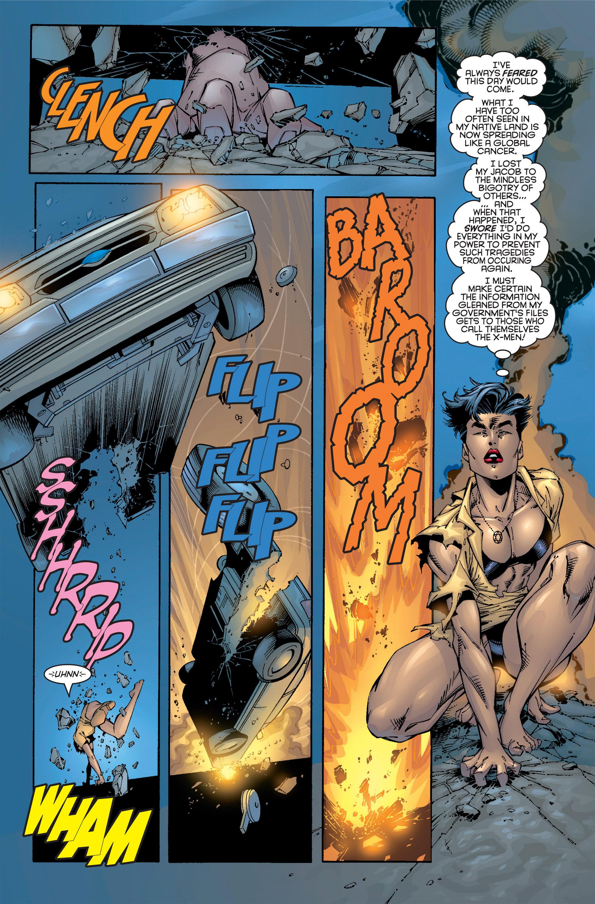 X-Men (1991) 67 Page 7