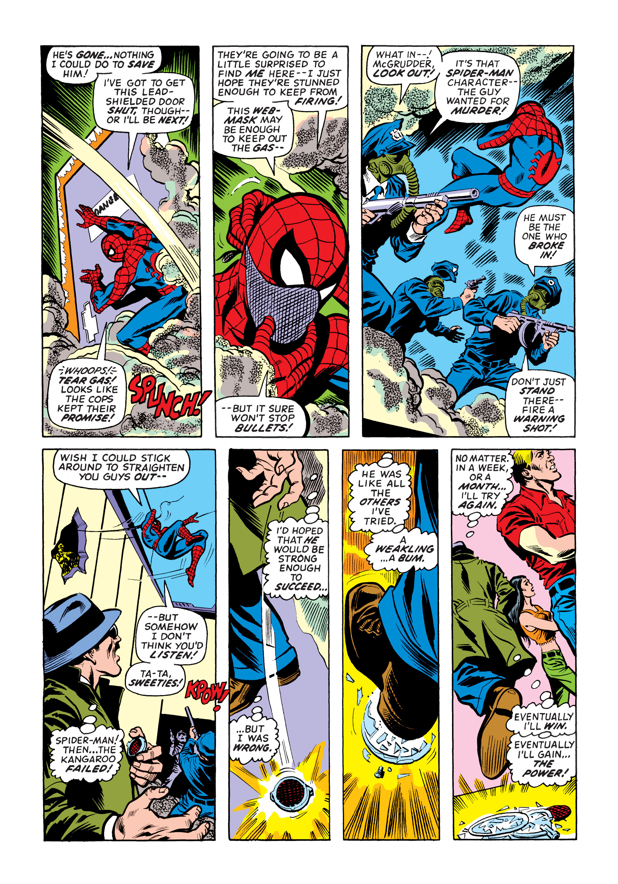 The Amazing Spider-Man (1963) 126 Page 18