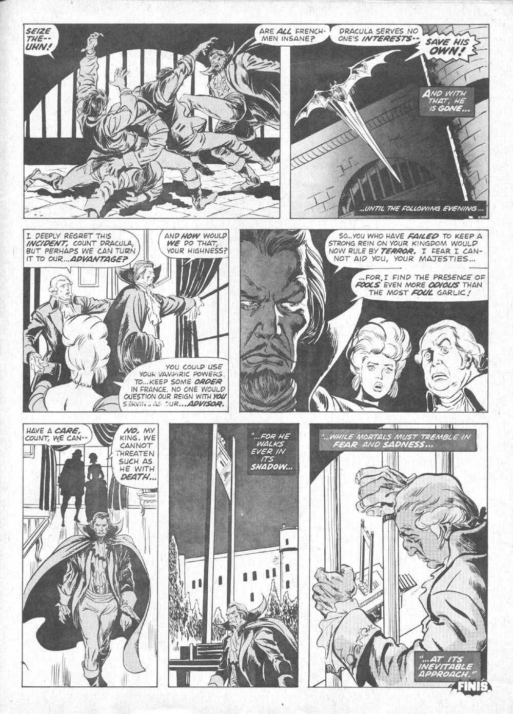Dracula Lives issue 6 - Page 43