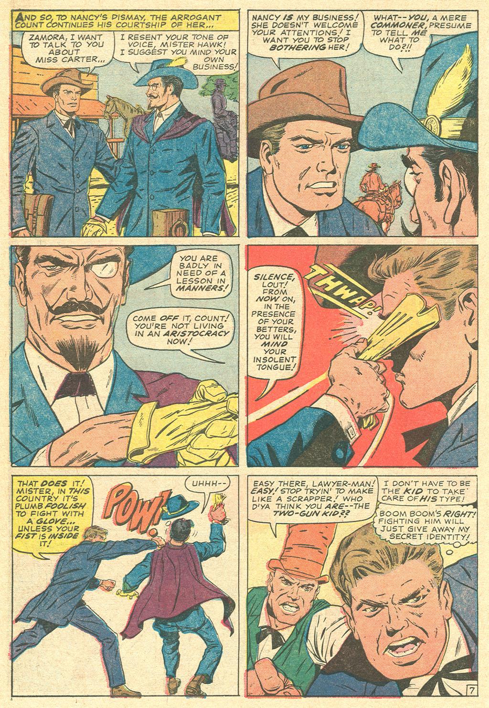 Read online Two-Gun Kid comic -  Issue #81 - 10