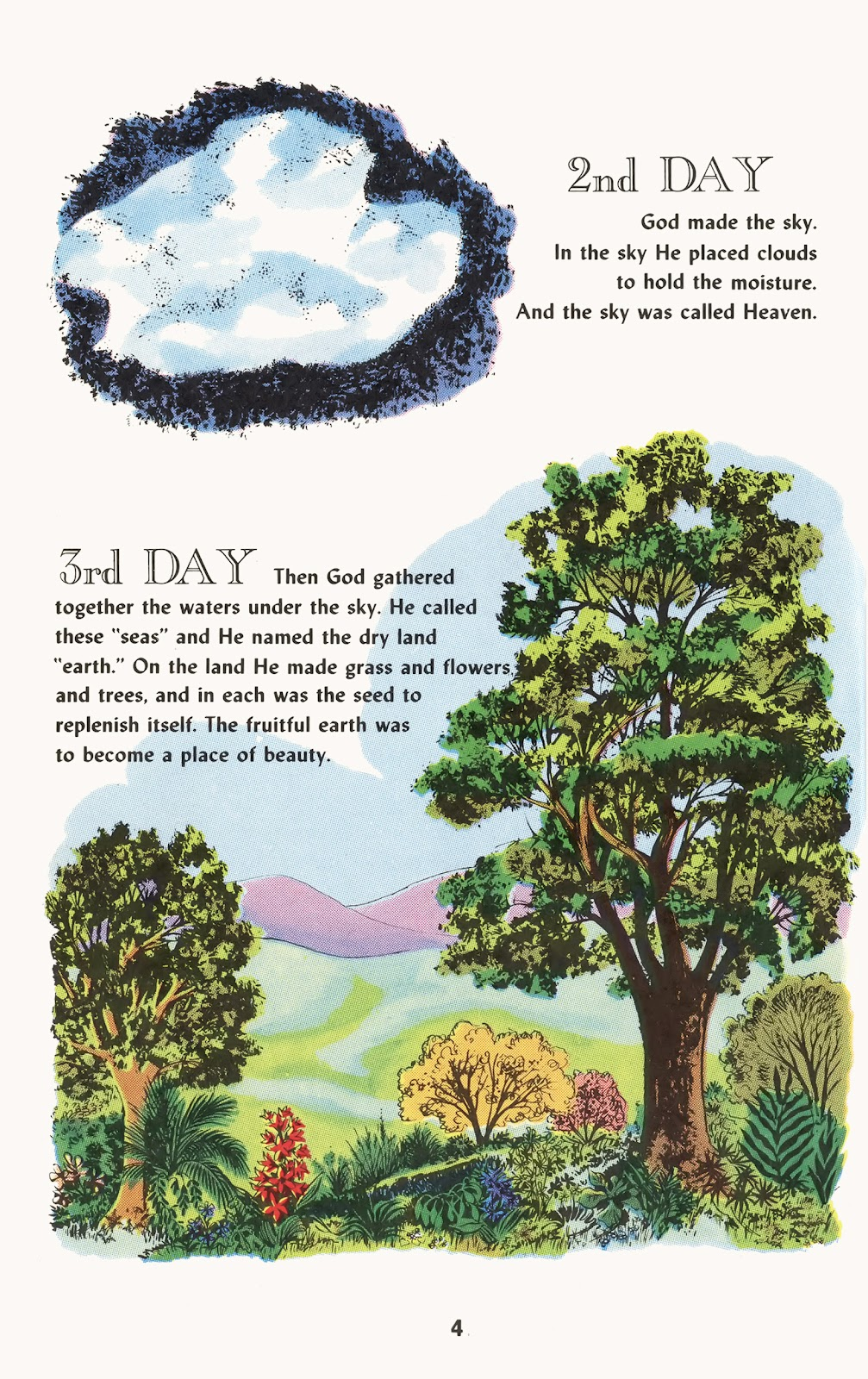 The Picture Bible issue TPB (Part 1) - Page 6